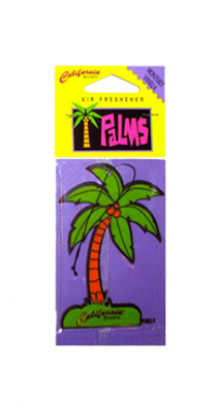 Palms hang outs - 6 fragrances